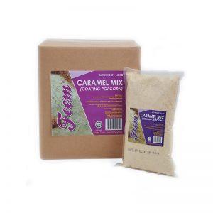 Caramel Coating Mix